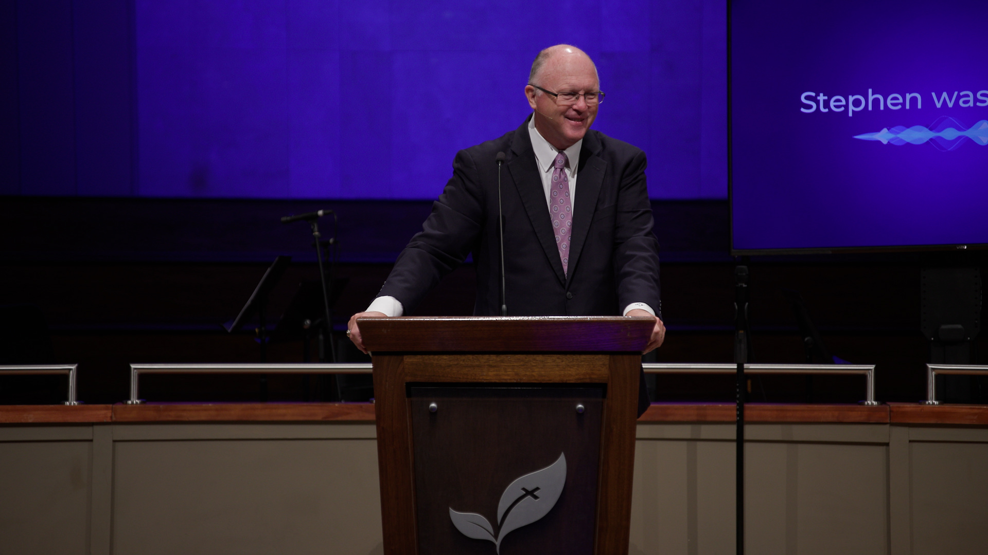 Pastor Paul Chappell: The Declaration of Stephen