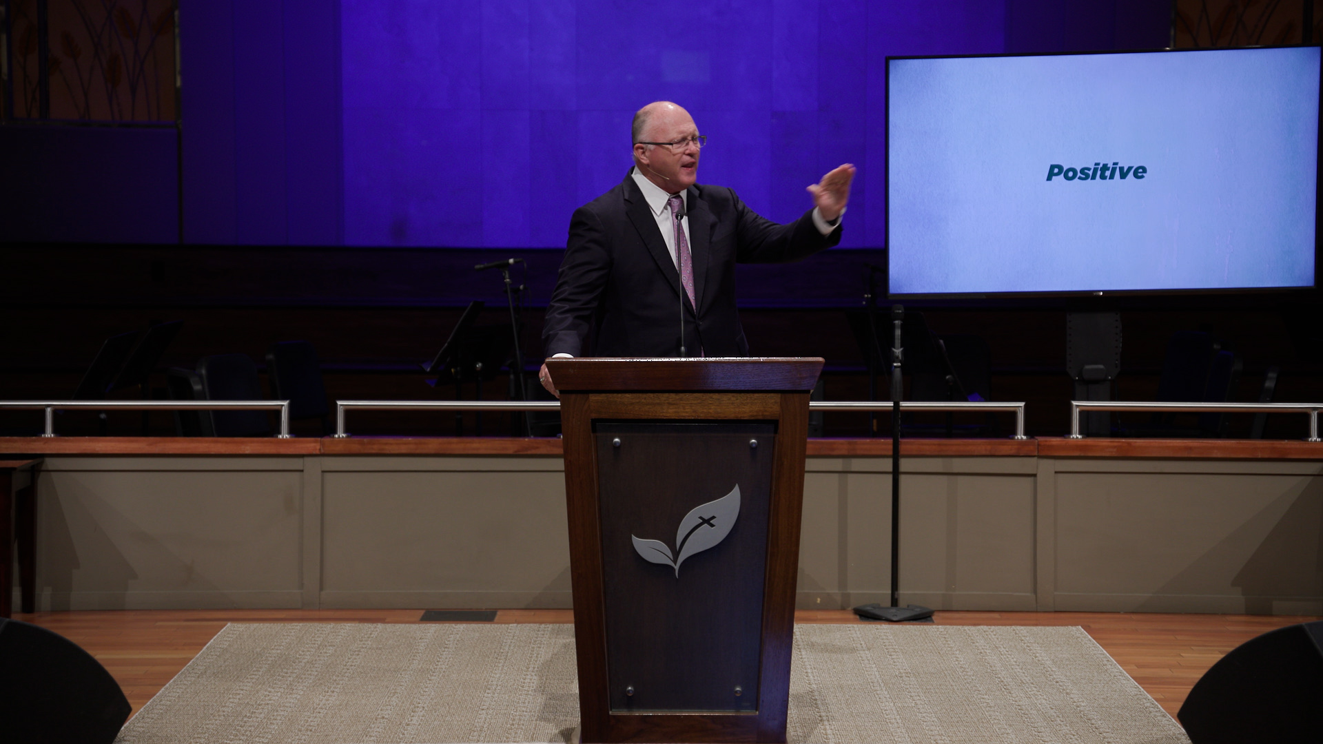 Pastor Paul Chappell: With Christ, We Can
