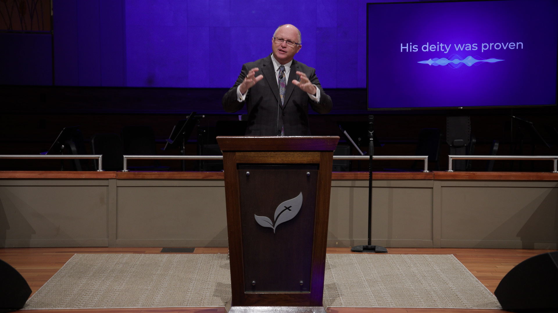 Pastor Paul Chappell: The Declaration of Peter