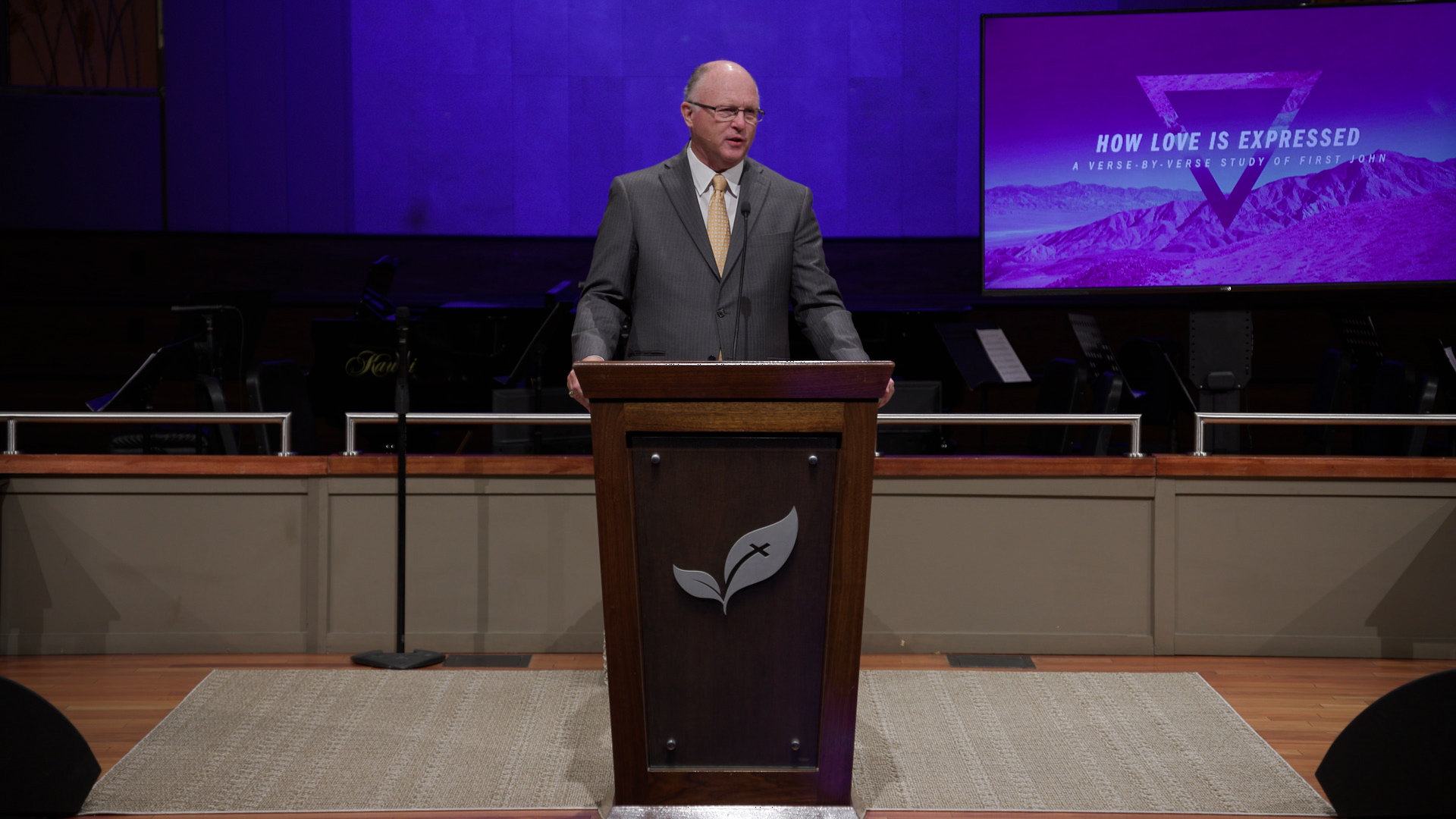 Pastor Paul Chappell: How Love Is Expressed