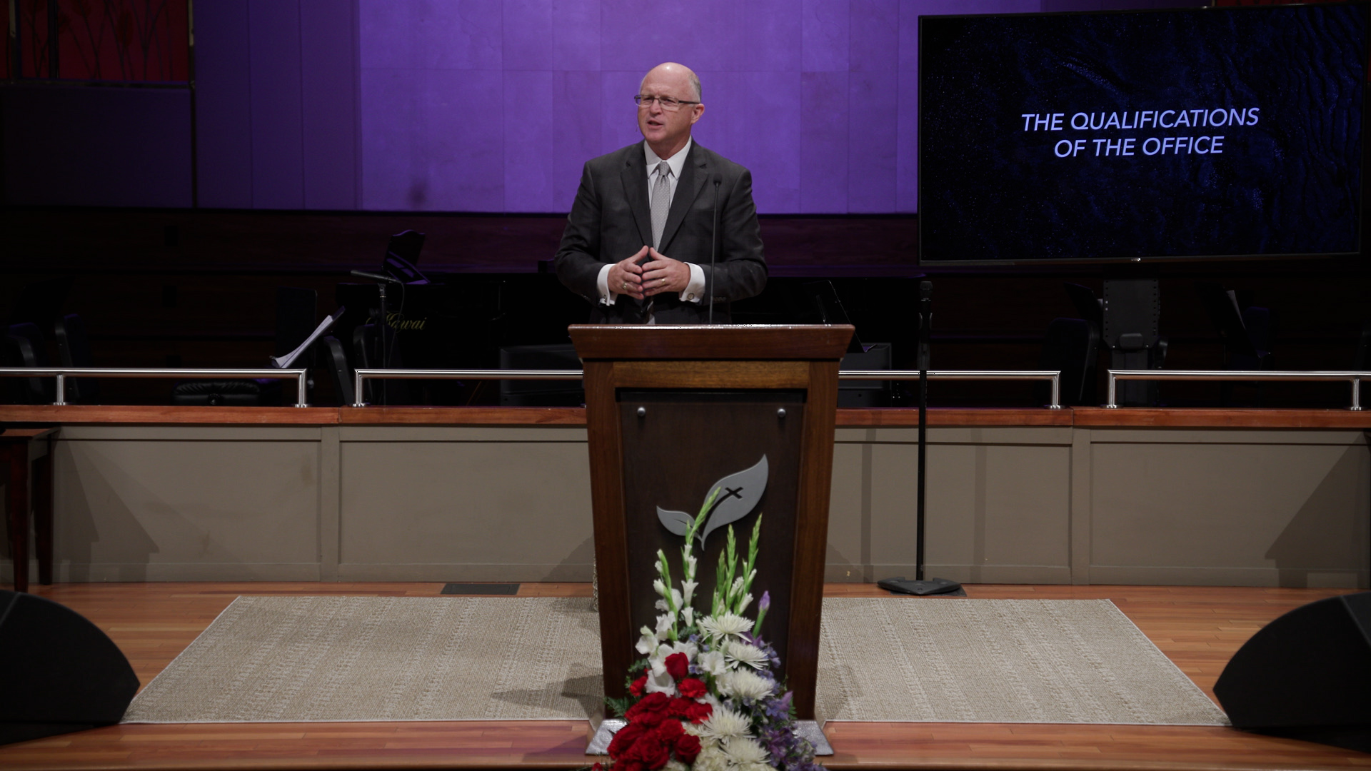 Pastor Paul Chappell: A Good Work