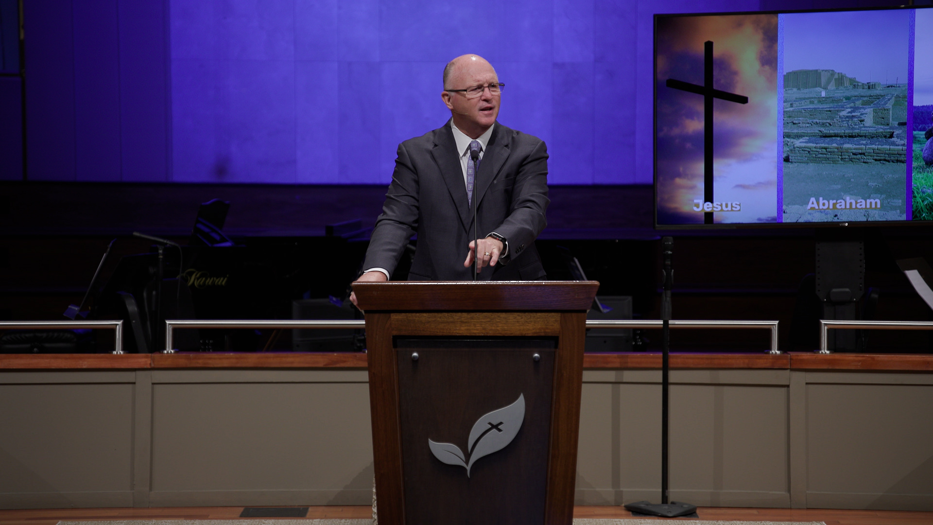 Pastor Paul Chappell: Overcoming the Unknown