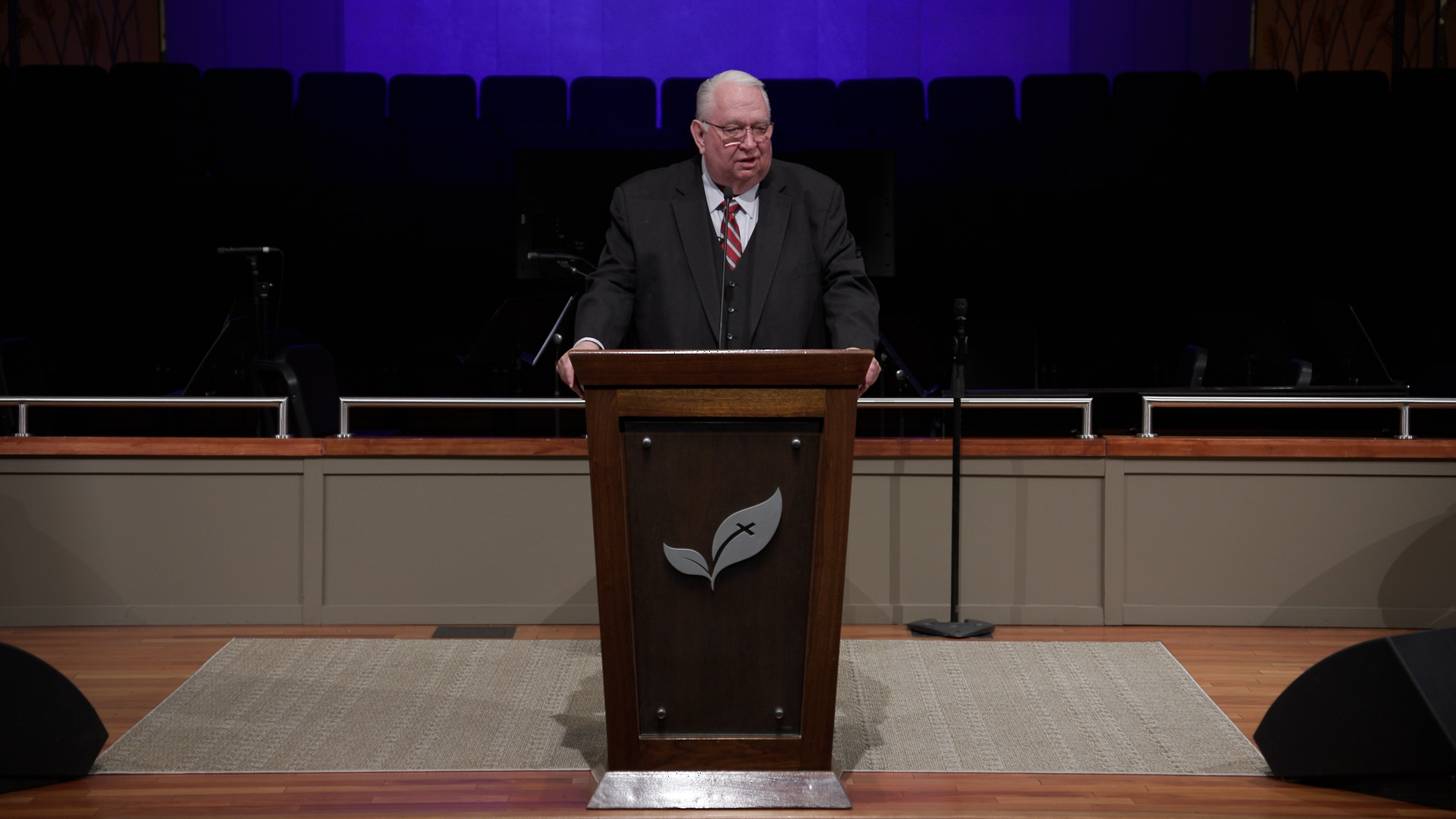 Dr. David Gibbs: Do You Know God's Will For Your Life?