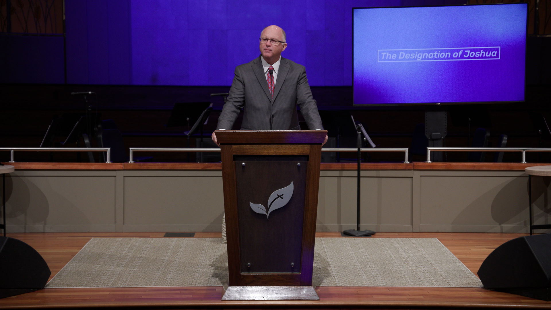 Pastor Paul Chappell: Overcoming a Crisis