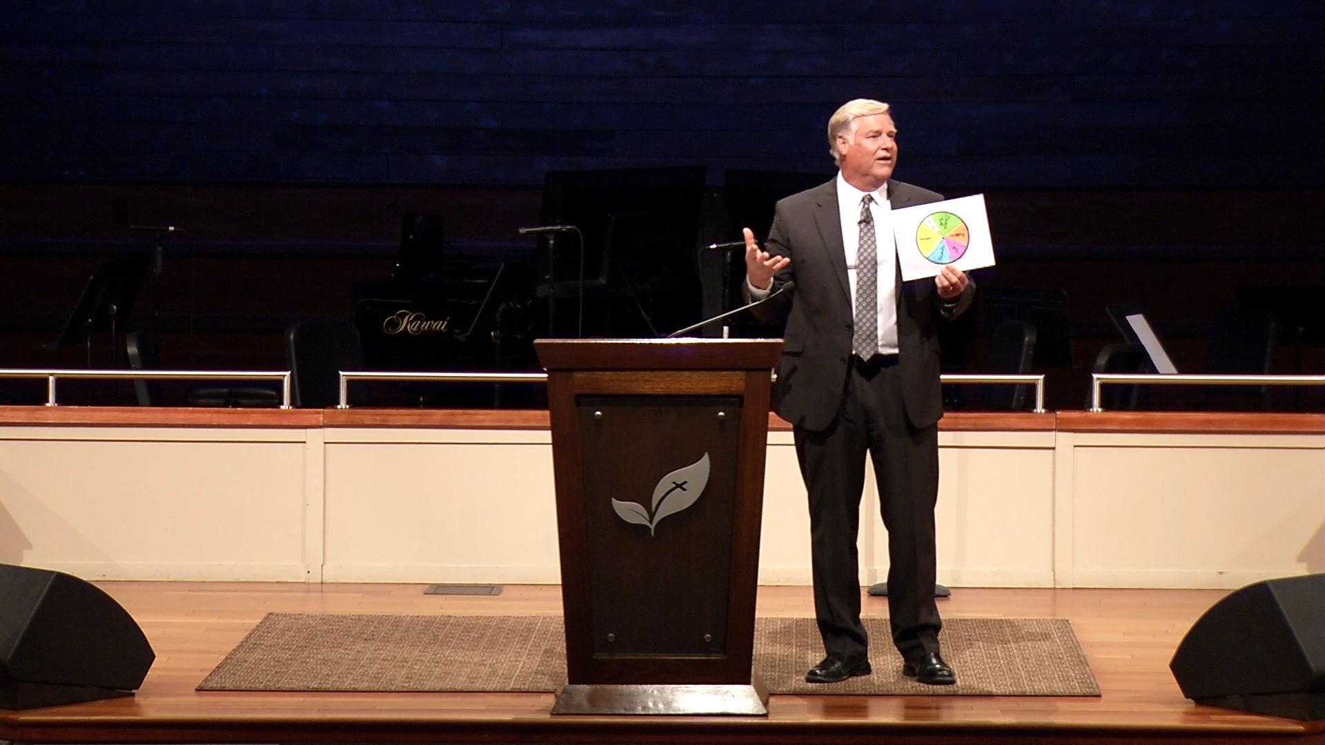 Dr. Jim Schettler: The Answer to Anxiety