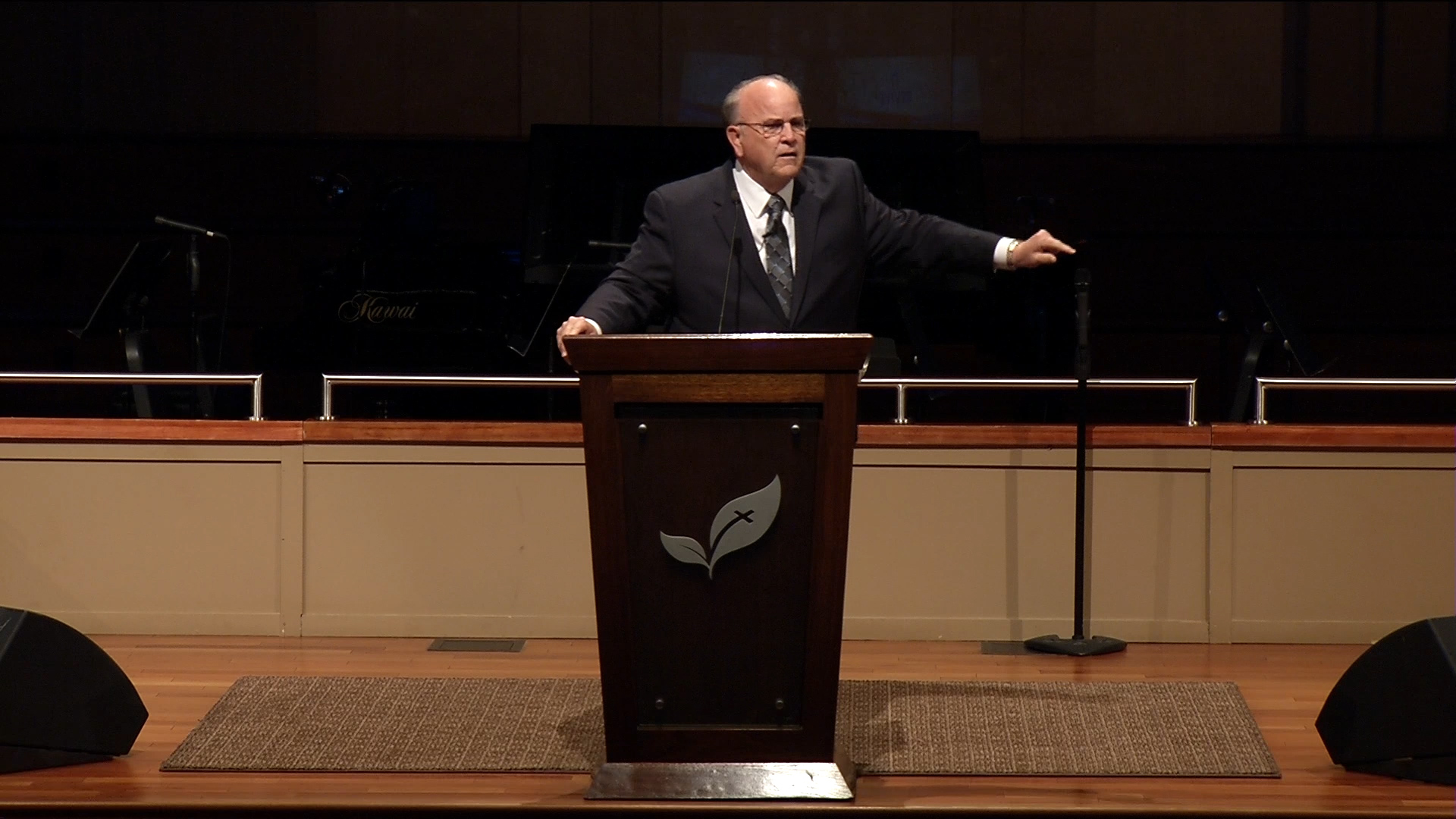Dr. Mike Edwards: How Do I Know I Need Revival?