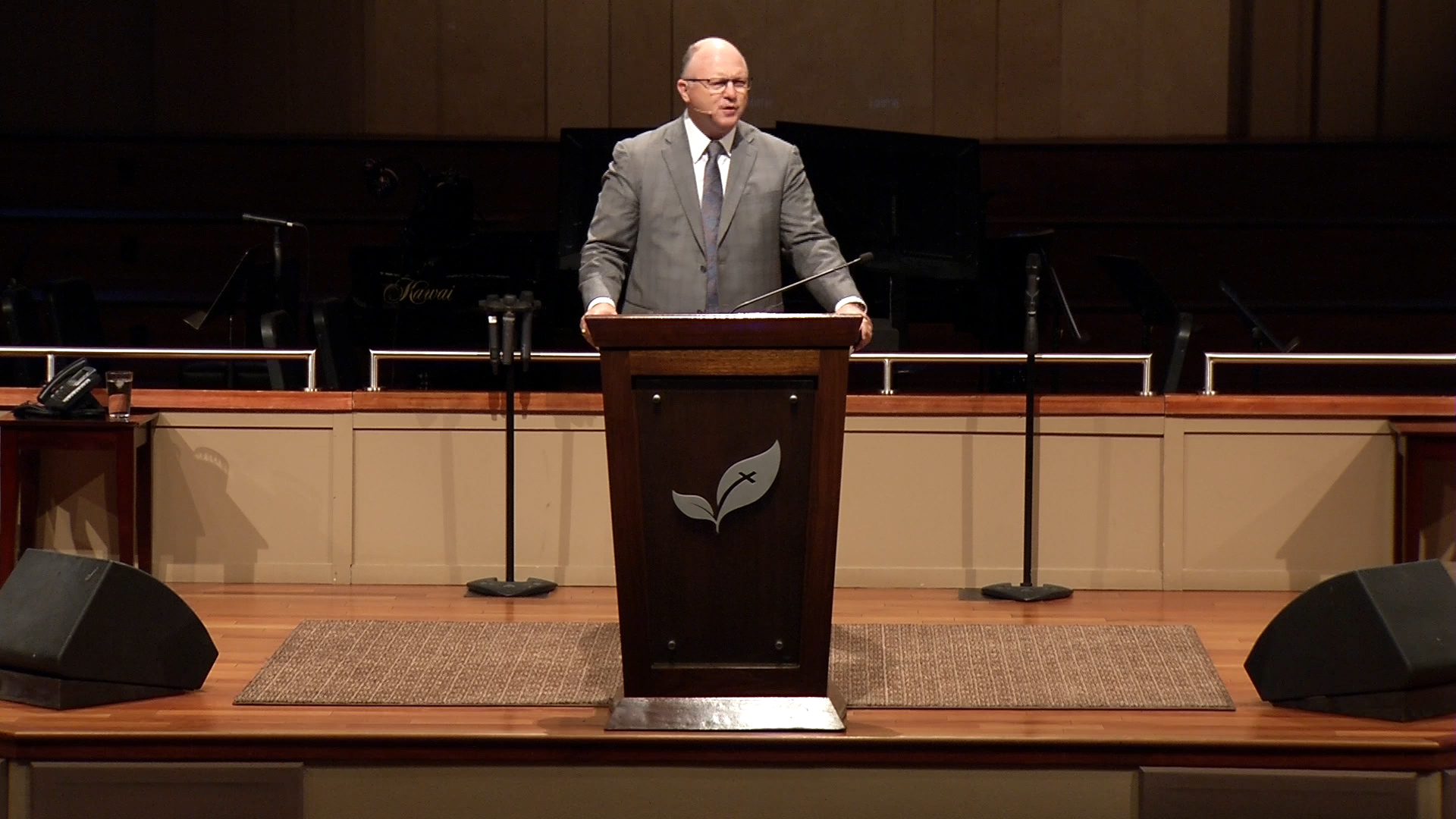 Pastor Paul Chappell: A Man of God in this City