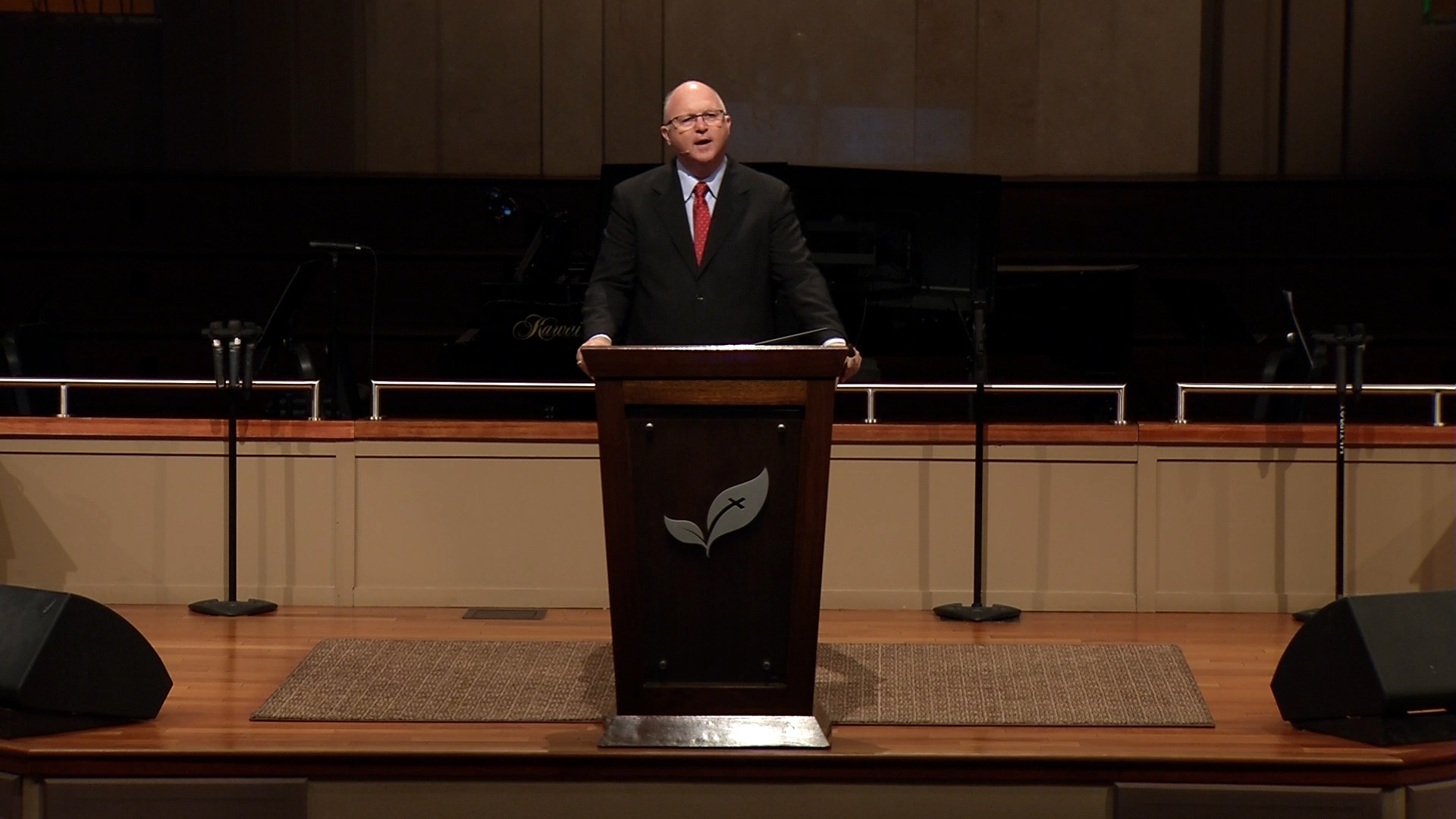 Pastor Paul Chappell: Give Thanks