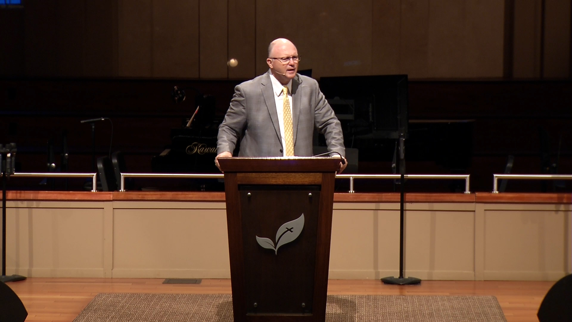 Pastor Paul Chappell: Living Always with a Thankful Heart