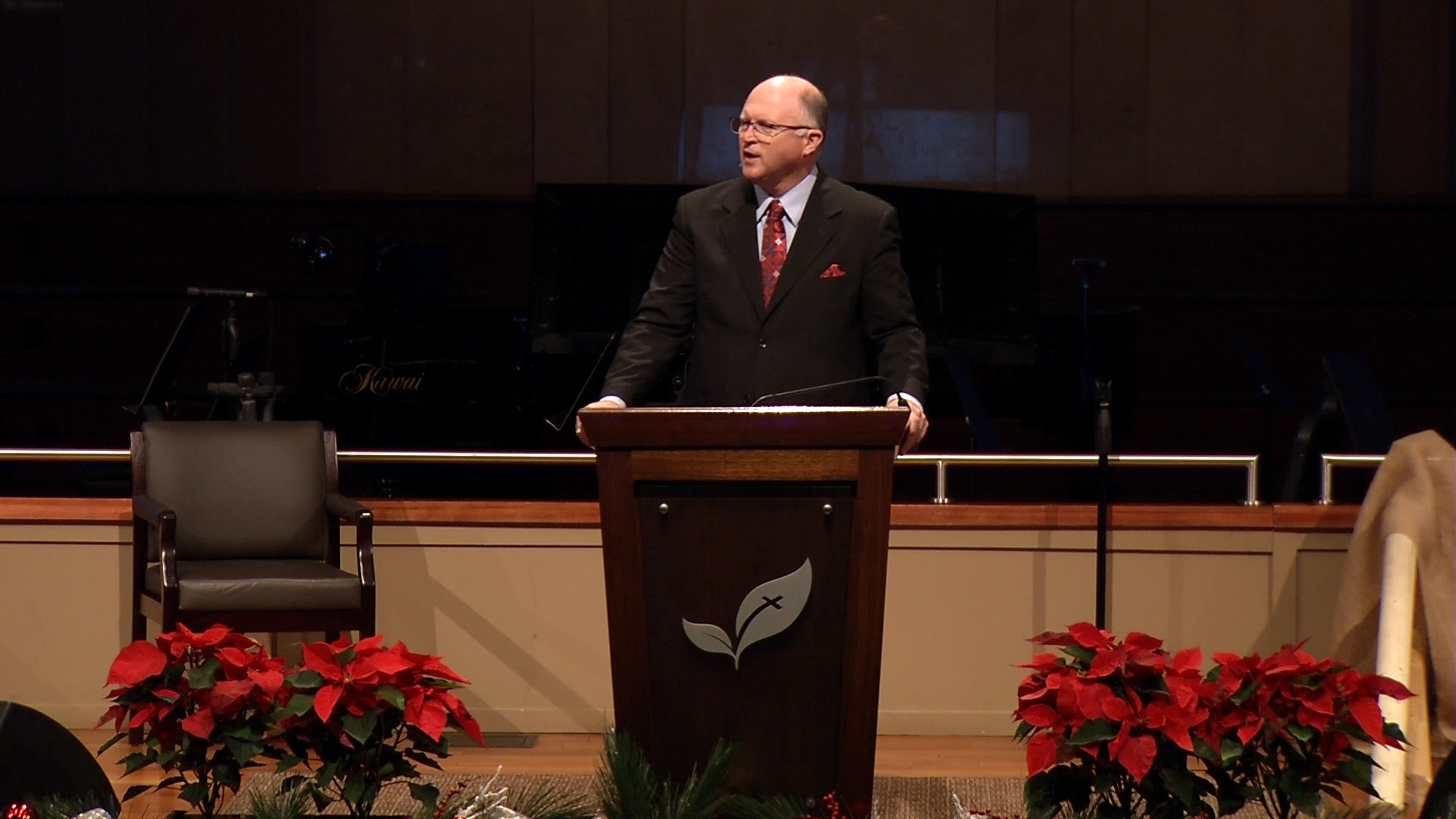 Pastor Paul Chappell: Mary's Pondering
