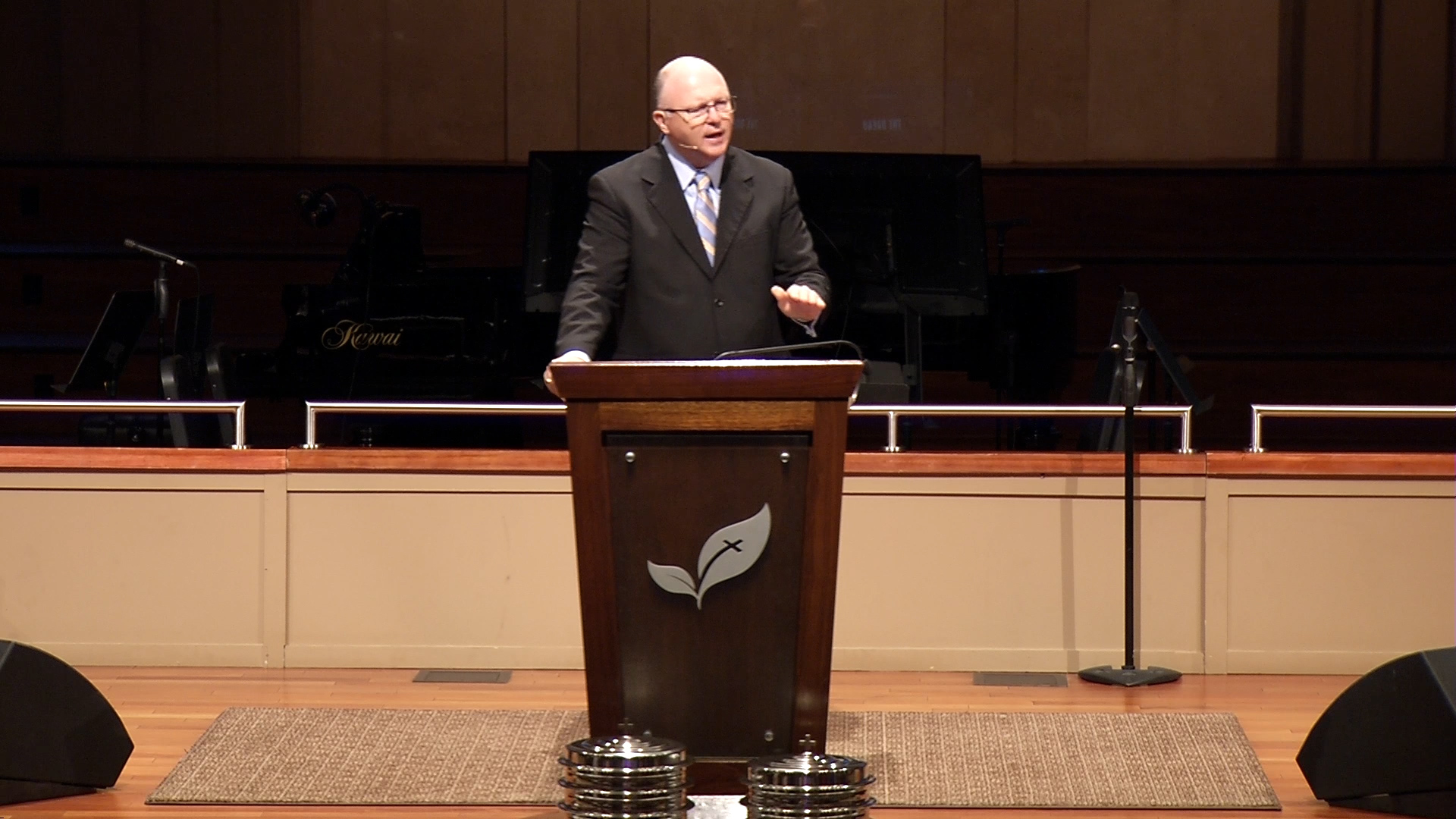 Pastor Paul Chappell: Revival and the Lord's Table