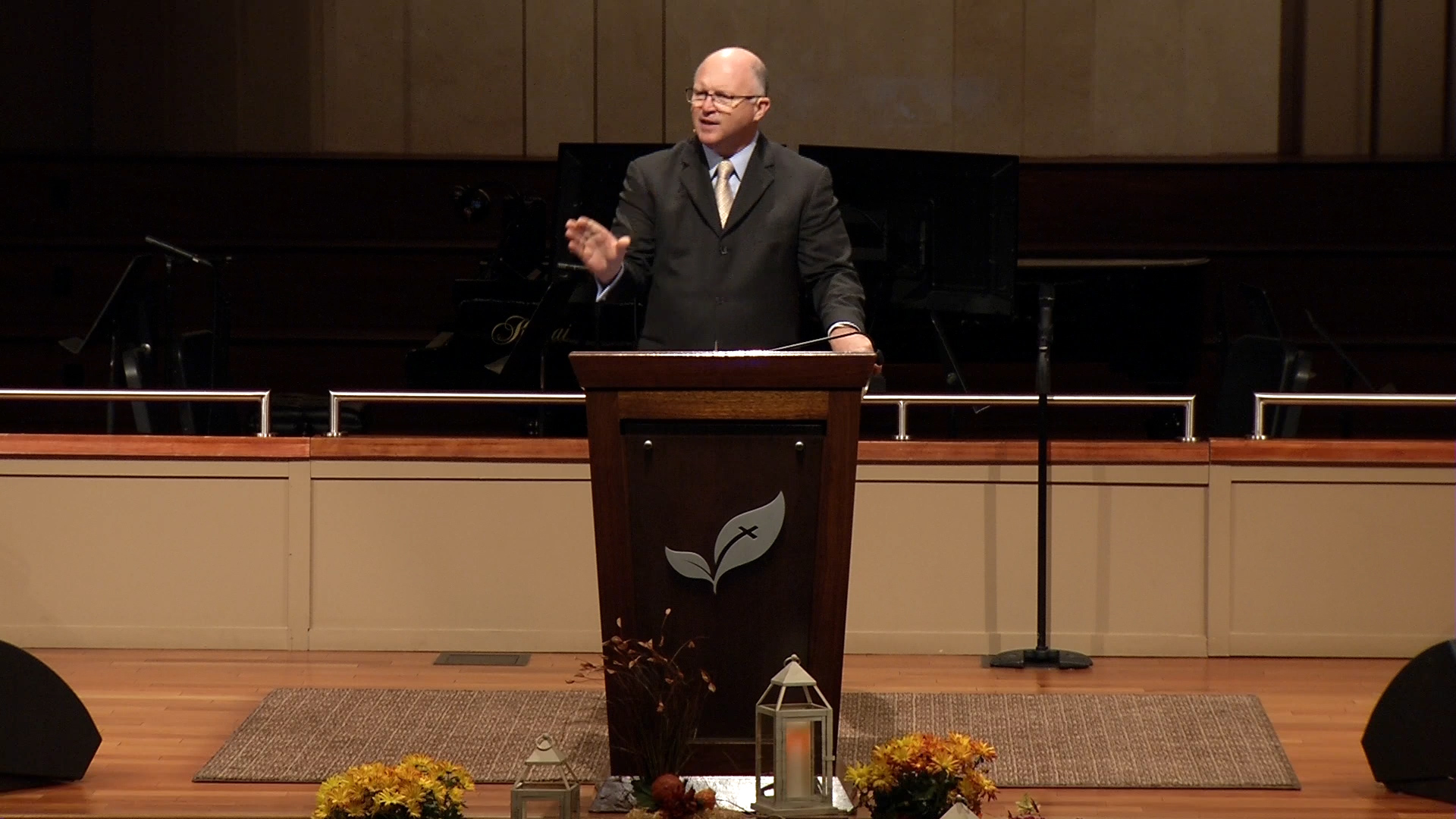 Pastor Paul Chappell: Teaching Eternal Truths