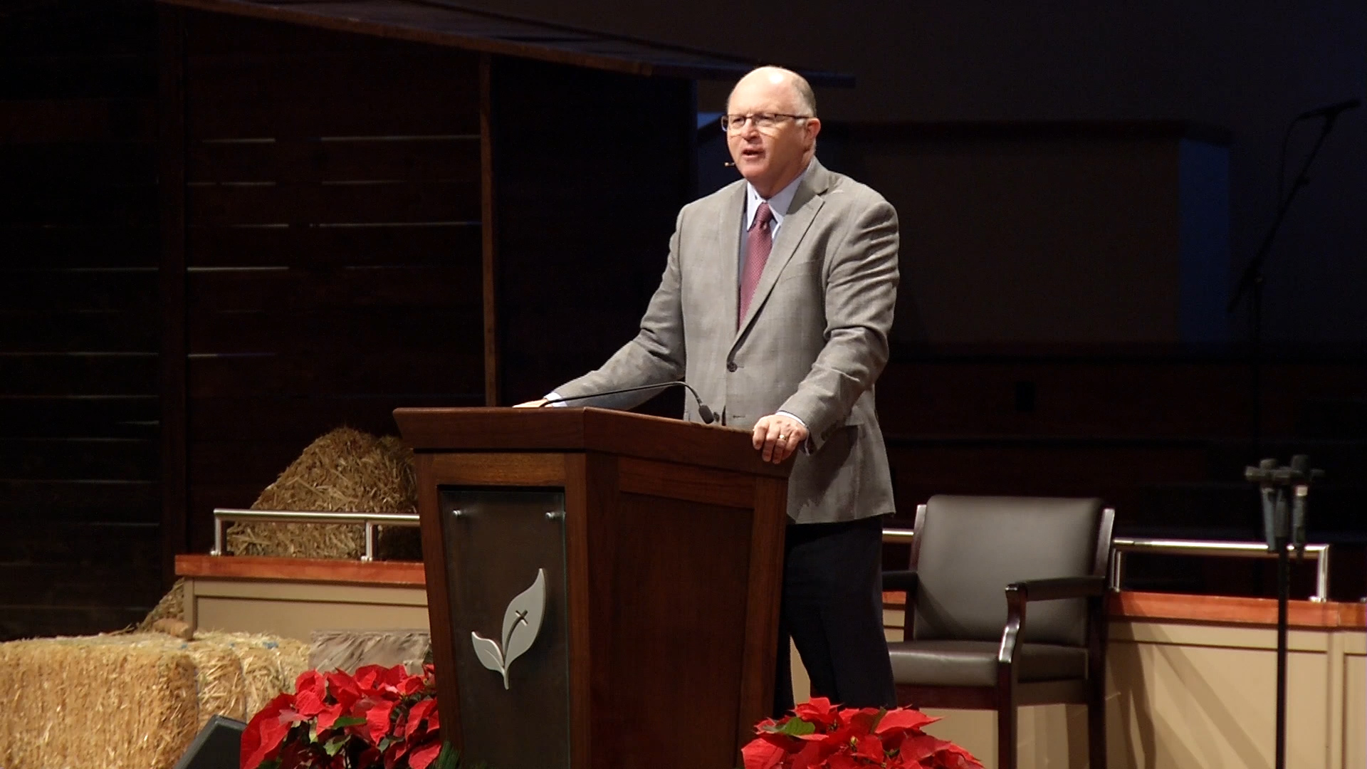 Pastor Paul Chappell: The Curse of Christmas