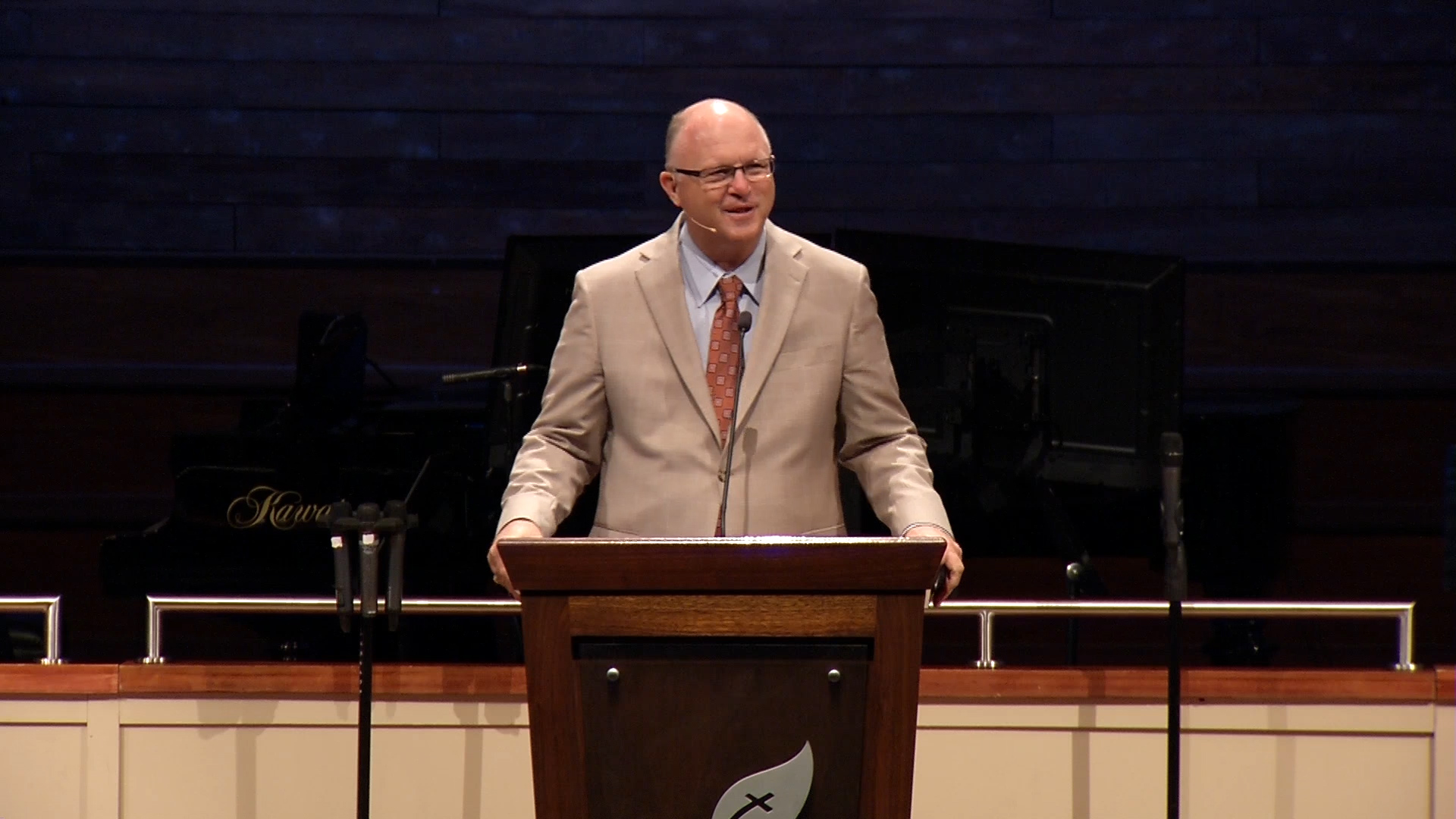 Pastor Paul Chappell: The Provision of Grace