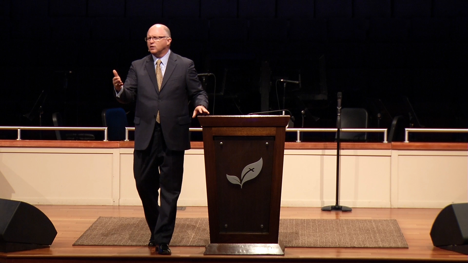 Pastor Paul Chappell: Three Gifts from your Heavenly Father