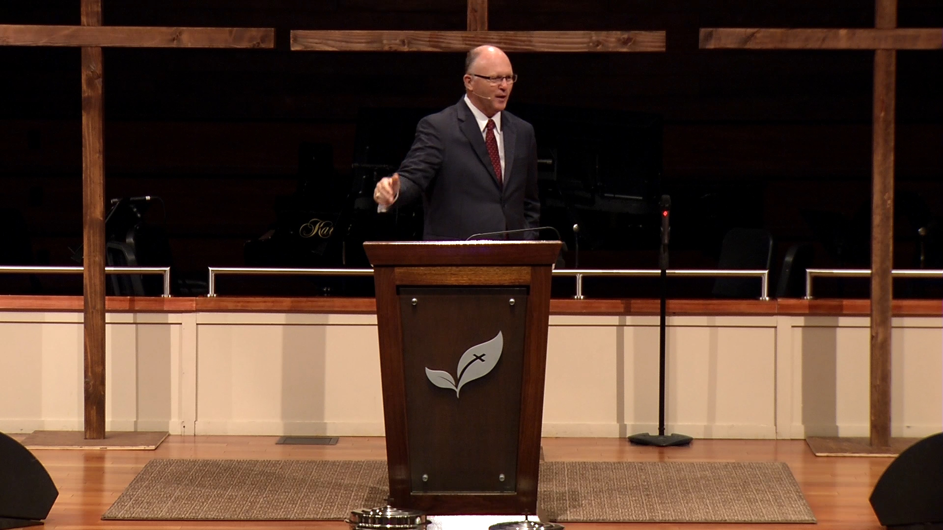 Pastor Paul Chappell: Three Lessons from the Lord's Table