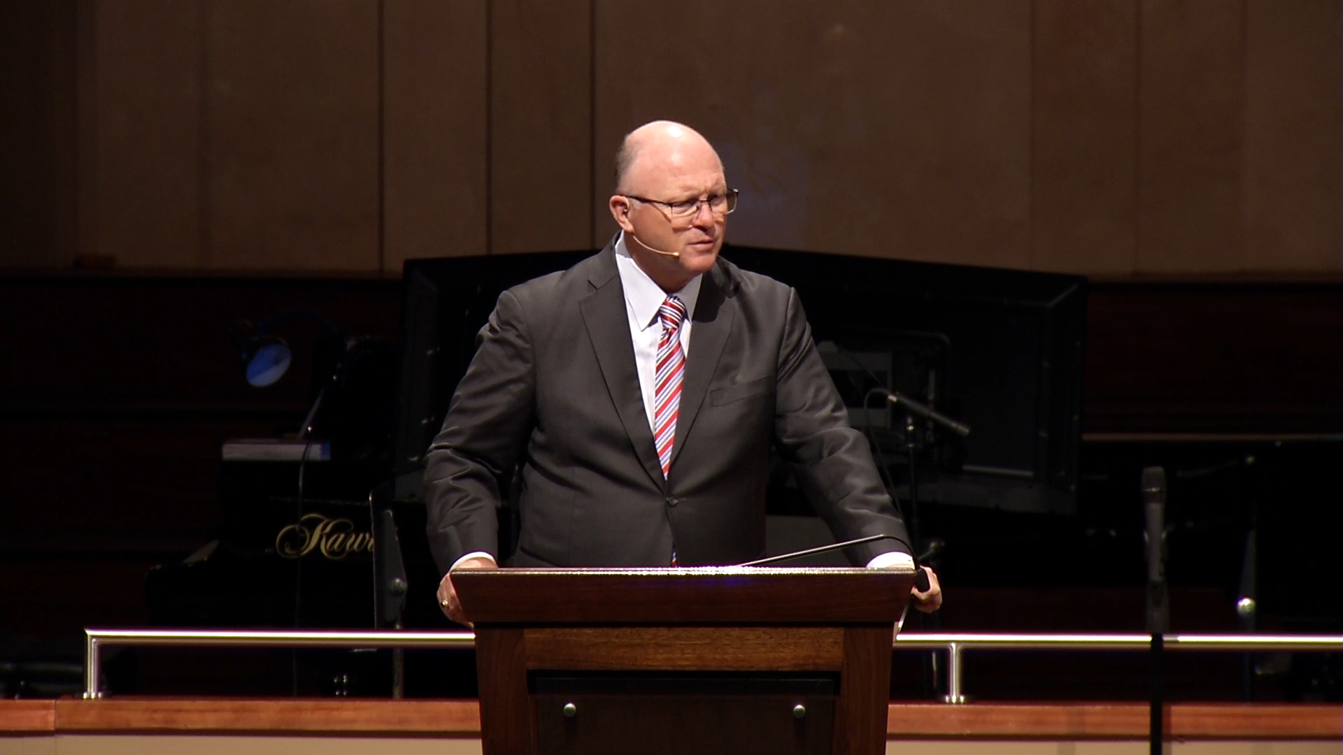 Pastor Paul Chappell: Together in Prayer