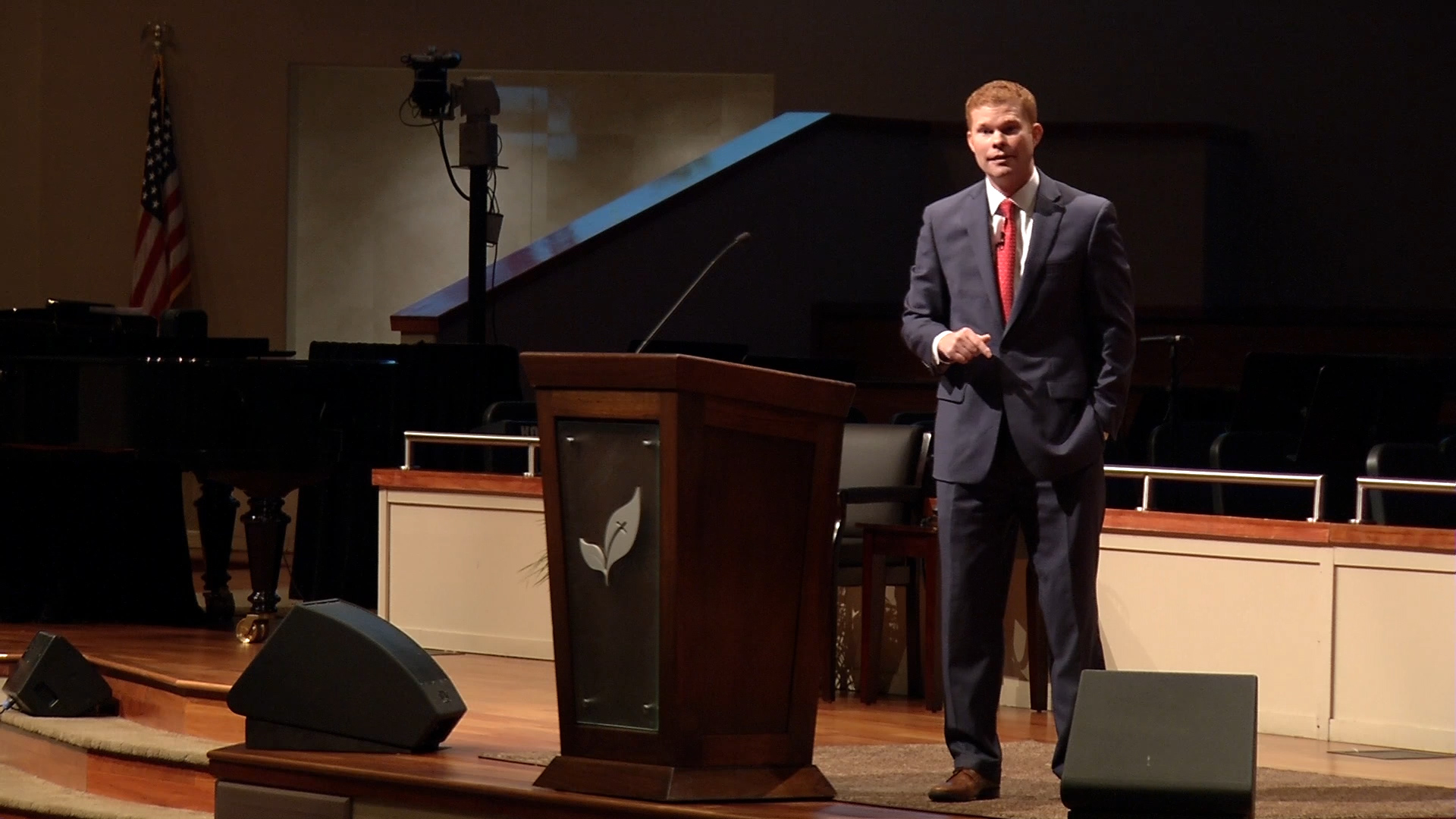 Tyler Gillit: The Marks of Powerful Church